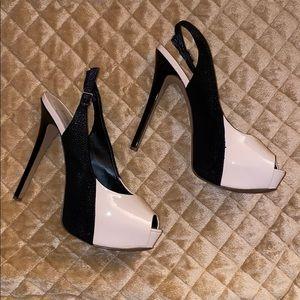 BCBG Heels